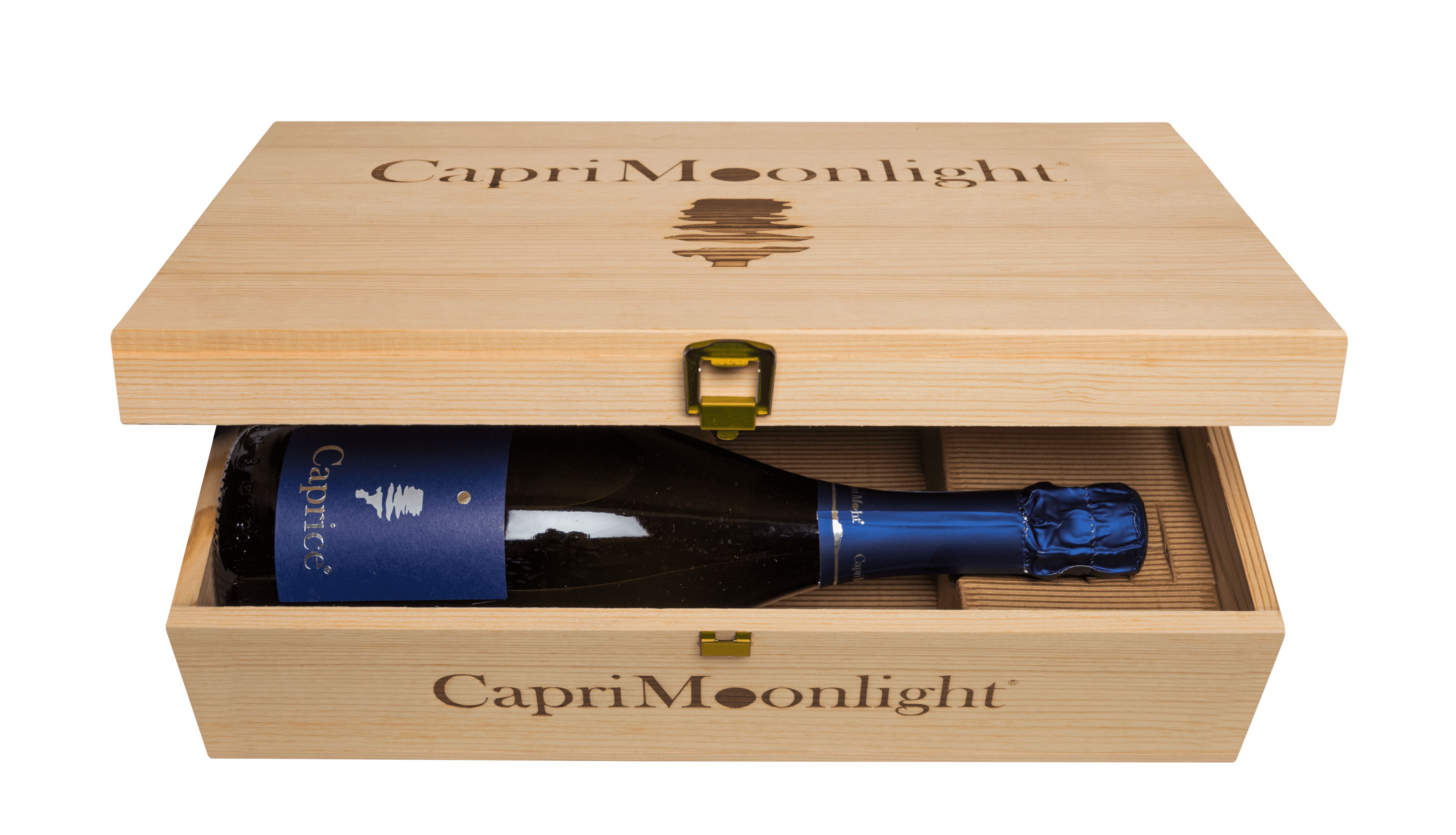 special boxes by capri moonlight wine company