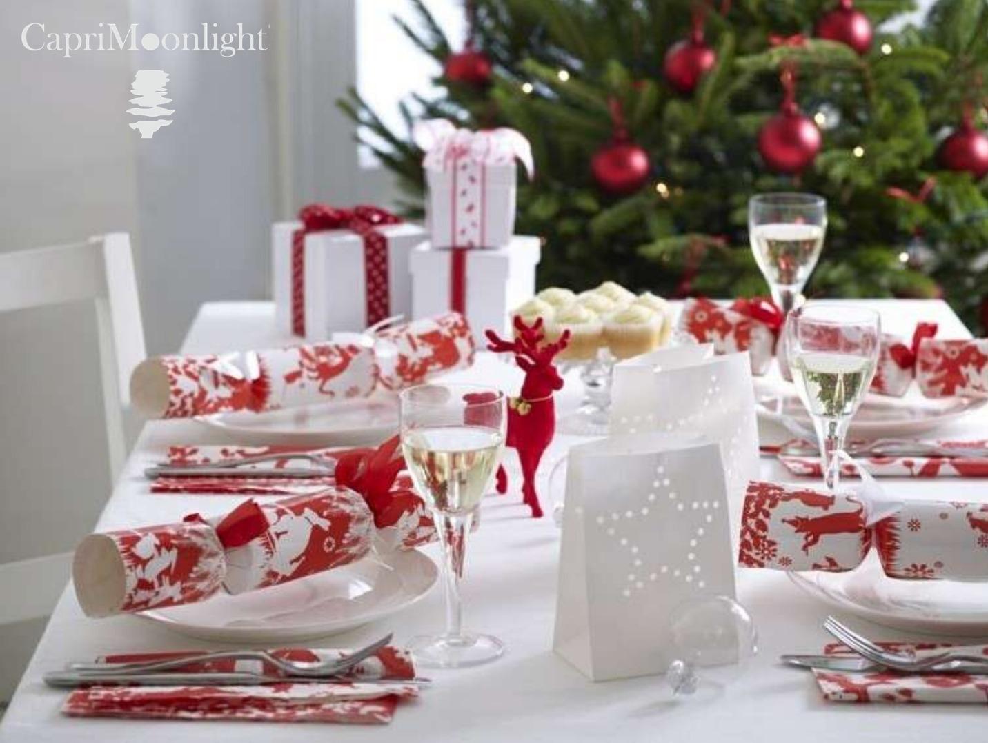 Vini sotto l'albero: gli abbinamenti gourmet che celebrano le Feste