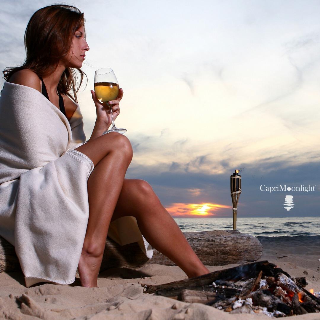 C'è il vino da meditazione…  e chi medita sul vino!