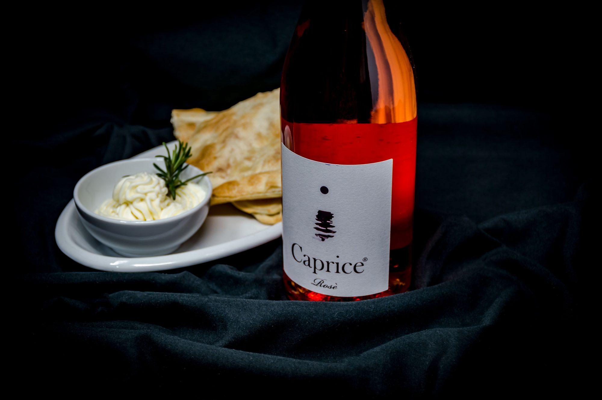 """Un piatto ligure ed un vino campano: diamo il """"la"""" alla settimana del Festival 🎼🍷"""