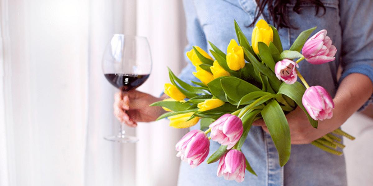 Viva la mamma: ecco i vini per festeggiarla 🥂❤️