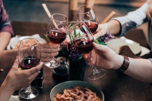 cena capri moonlight vini